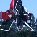martin jetpack flight air