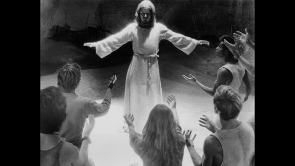 """""""Jesus Christ Superstar"""" (1973): Based on the Andrew Lloyd Webber and Tim Rice opera of the same name, the film adaptation starring Ted Neeley hit theaters amid a flurry of criticism. Jewish groups called it anti-Semitic for its emphasis on the role of the Jews in the death of Jesus. Some Catholics and Protestants felt the story was blasphemous for portraying Jesus as being even remotely interested in sex."""