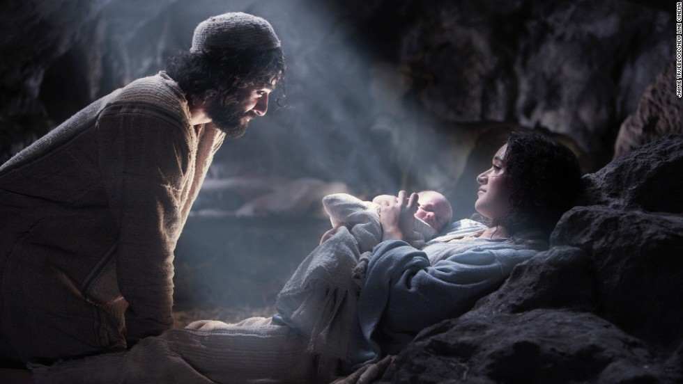 "<strong>""The Nativity Story"" (2006): </strong>Mary, the teen mom? ""Twilight"" director Catherine Hardwicke took a shot at retelling the birth of Jesus in this film, starring Keisha Castle-Hughes. Hughes received an Oscar nomination for her debut role in 2002's ""Whale Rider"" and seemed like a perfect fit as the Virgin Mary. But the film hit a public snag when it was revealed that the then-16-year-old became pregnant out of wedlock."