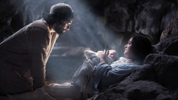 """""""The Nativity Story"""" (2006): Mary, the teen mom? """"Twilight"""" director Catherine Hardwicke took a shot at retelling the birth of Jesus in this film, starring Keisha Castle-Hughes. Hughes received an Oscar nomination for her debut role in 2002's """"Whale Rider"""" and seemed like a perfect fit as the Virgin Mary. But the film hit a public snag when it was revealed that the then-16-year-old became pregnant out of wedlock."""
