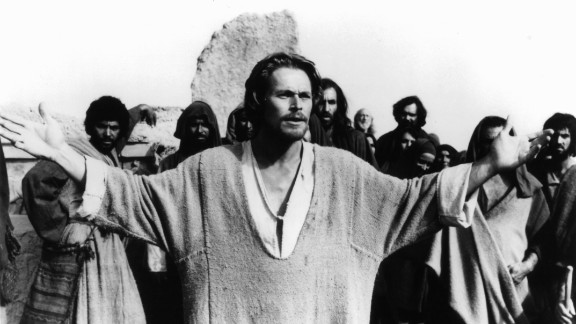 """""""The Last Temptation of Christ"""" (1988): Martin Scorsese's adaptation of Nikos Kazantzakis' 1953 novel ruffled feathers upon its release, to say the least. The film, starring Willem Dafoe, includes a disclaimer explaining that it is not based on the biblical gospels and veers far from the biblical portrayal of Jesus' life. Several Christian fundamentalist groups organized protests and boycotts of the film, convincing some movie chains not to show the film. Multiple countries banned the film at the time, and a few still do."""