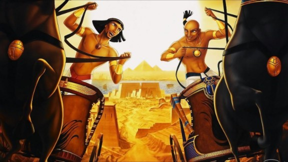 """""""The Prince of Egypt"""" (1998): The animated hit grossed more than $200 million worldwide and went on to win an Academy Award, but that didn't come without its share of controversy. The well-received flick was banned in the Maldives and Malaysia, where the population is predominantly Muslim. Moses is considered an Islamic prophet, and the depiction of such figures is forbidden in Islam."""