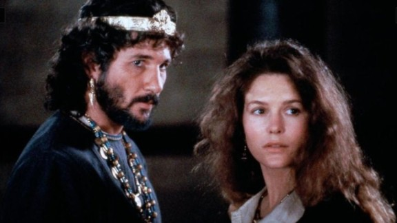 """""""King David"""" (1985): From """"American Gigolo"""" to the Bible. This drama follows the life of David and was panned by critics mostly for the casting of Richard Gere in the starring role. Gere was hot off his acclaimed performance in """"An Officer and a Gentleman"""" when he took the role, which marked one of the actor's big early career mishaps."""