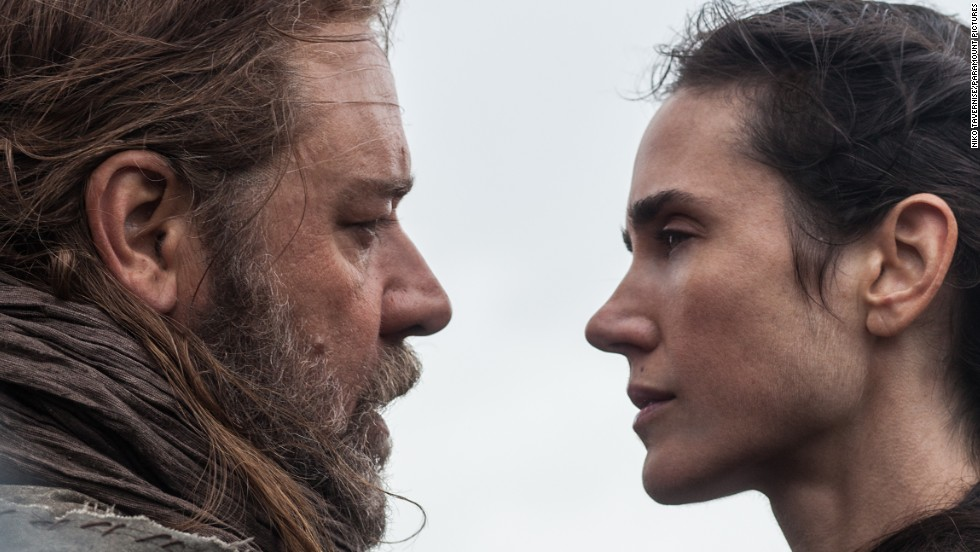 "While the 2014 film<strong> ""Noah,""</strong> starring Russell Crowe and Jennifer Connelly, makes clear that it's merely ""inspired by"" the Biblical story, there was still an outpouring of concern and anger from those sensitive to the source material. Even before ""Noah"" hit theaters, it was banned in several Middle Eastern countries for contradicting the teachings of Islam with its portrayal of a prophet. <a href=""http://www.cnn.com/shows/finding-jesus"" target=""_blank""><em>The CNN original series ""Finding Jesus"" premieres Sunday, March 1, at 9 p.m. ET/PT.</a></em>"