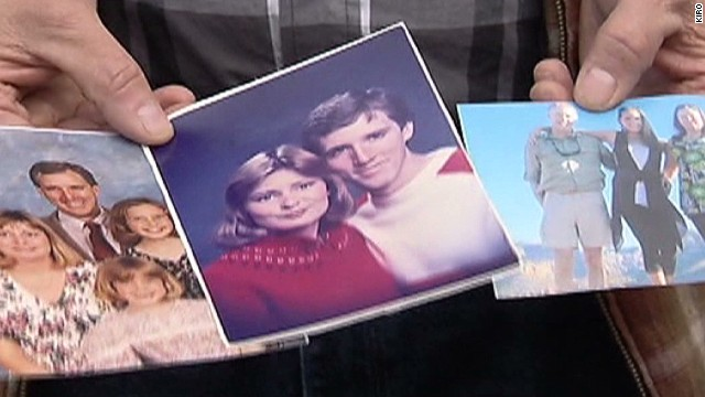 Longtime sweethearts missing in landslide