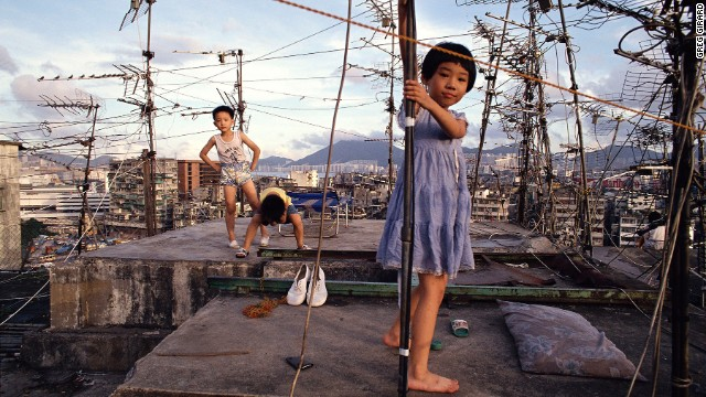kowloon walled city it was the densest place on earth cnn travel