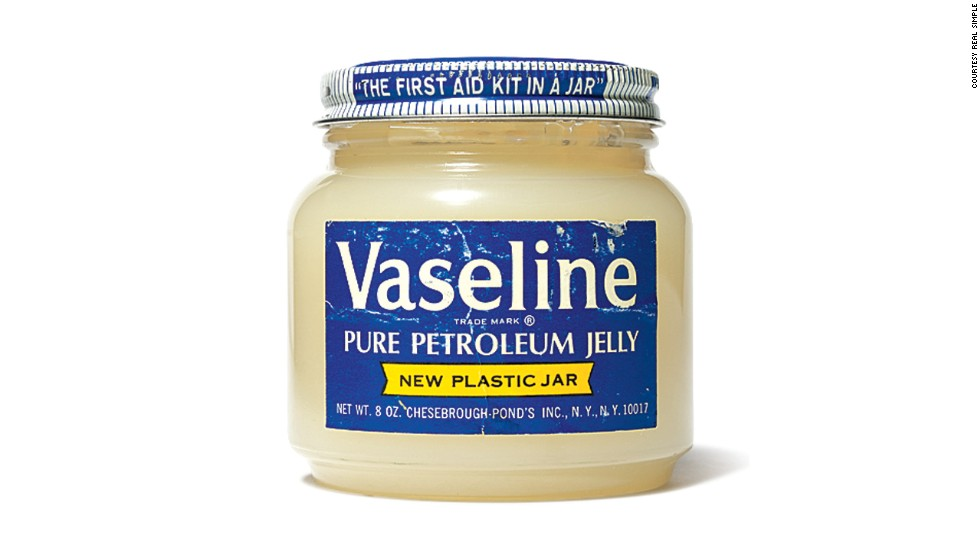 Movie stars in the 1920s used Vaseline on their teeth for extra shine.