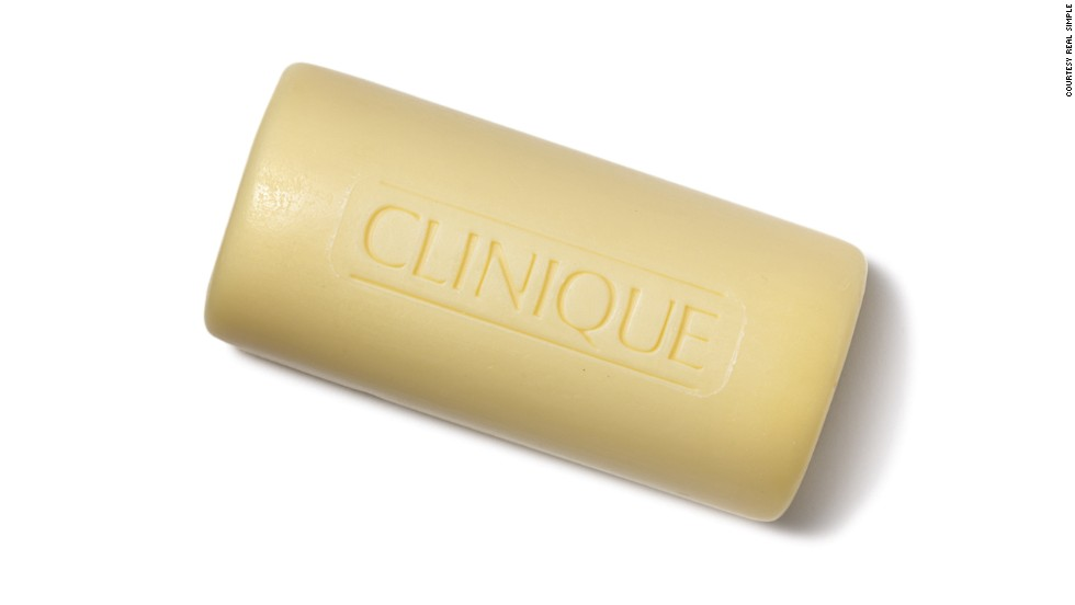 Clinique first rolled out its facial bar in 1968.