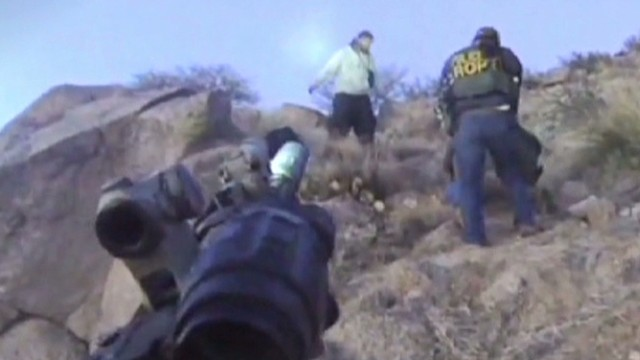 Justice Department slams Albuquerque PD's excessive, deadly force - CNN