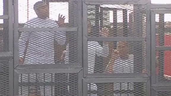 egypt al jazeera trial bail denied ian lee_00001817.jpg