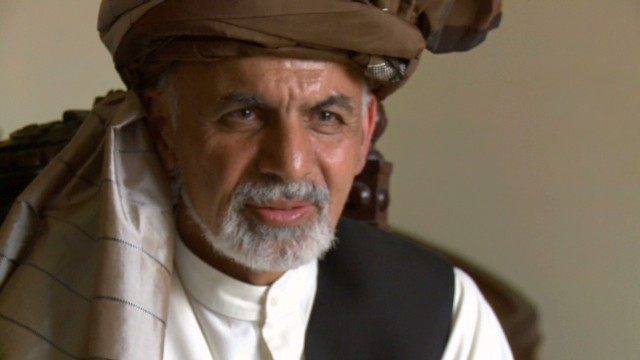 Meet Afghanistan's next great hope for peace