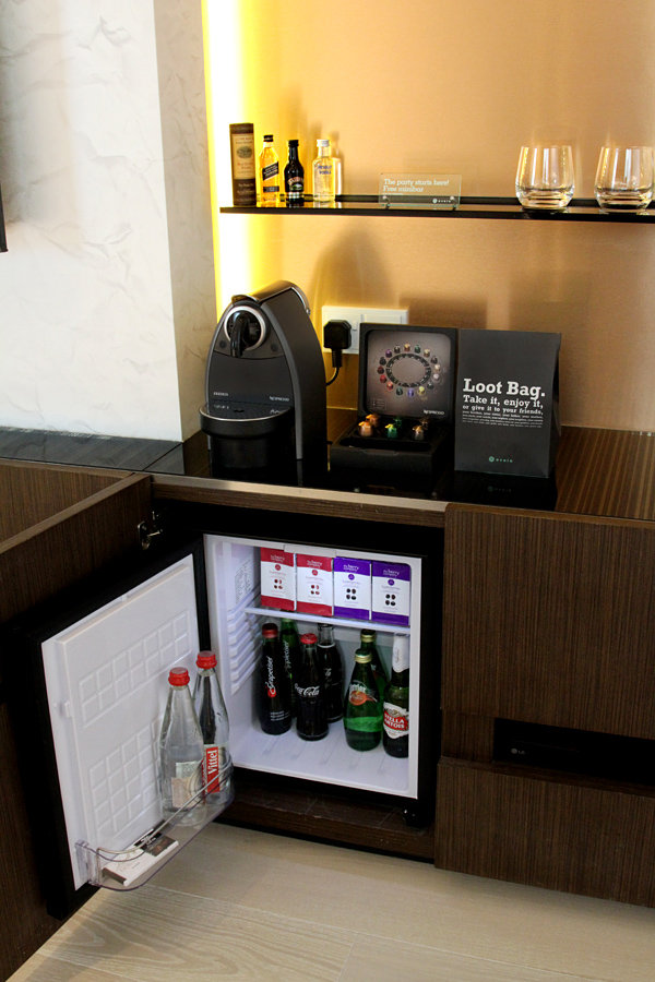 The hotel minibar is dying; long live the nearby convenience store ...