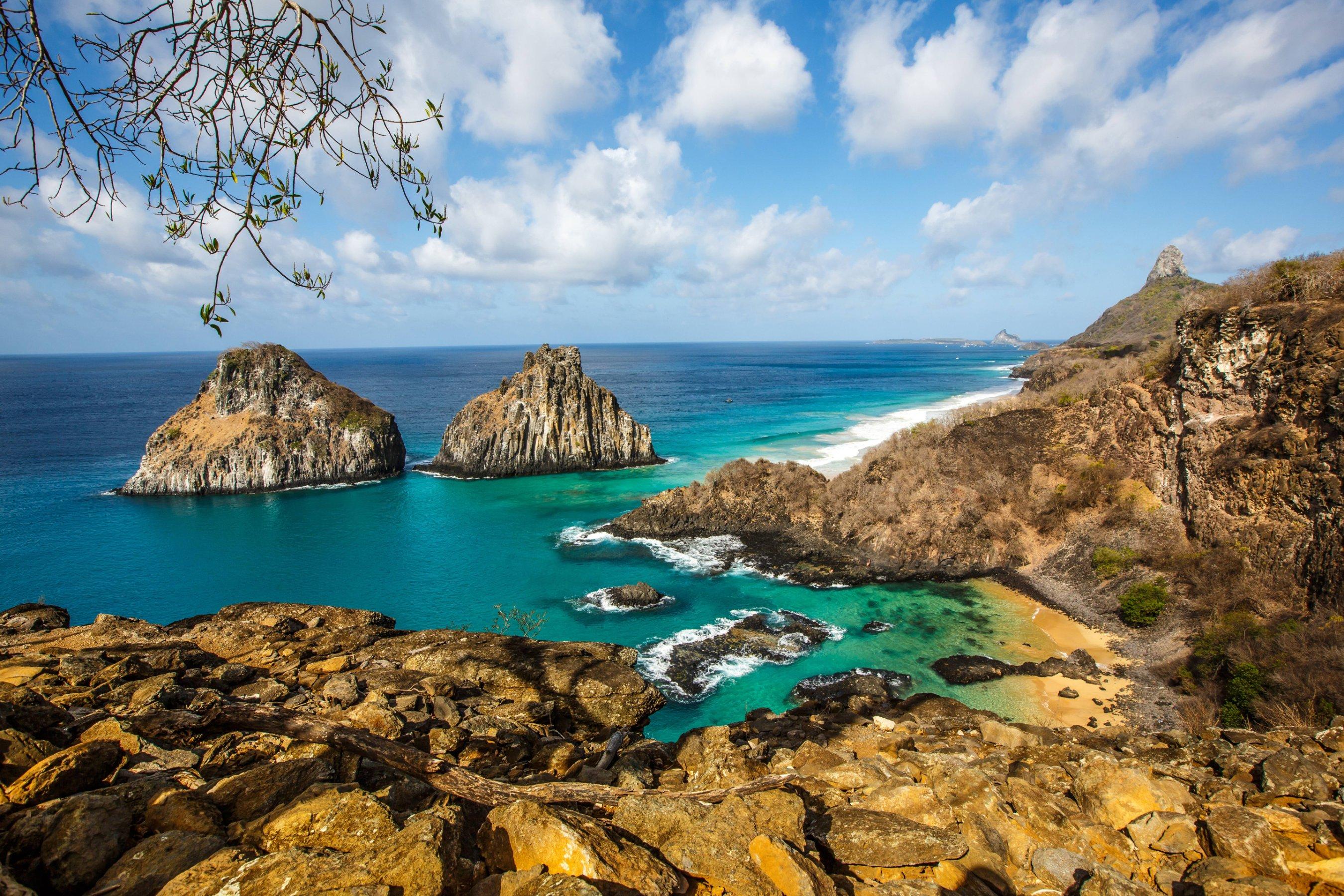 Brazil gorgeous