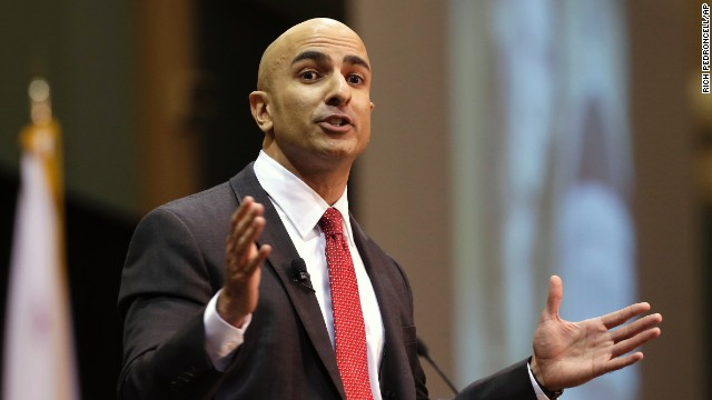 Neel Kashkari has wiped social issues from the agenda, a political necessity on the culturally liberal Pacific Coast.