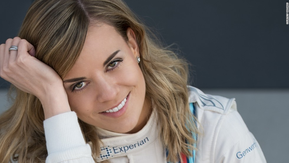 "British driver <strong>Susie Wolff</strong> became Formula One's first female competitor in 20 years when she took part in <a href=""Susie Wolff will become the Formula One's first female competitor in 20 years when she takes part in the first practice sessions at the British and German grands prix in July."" target=""_blank"">the first practice sessions at the British Grand Prix</a>. But she has announced her retirement from the sport saying her dream of making it into the starting grid ""isn't going to happen."""