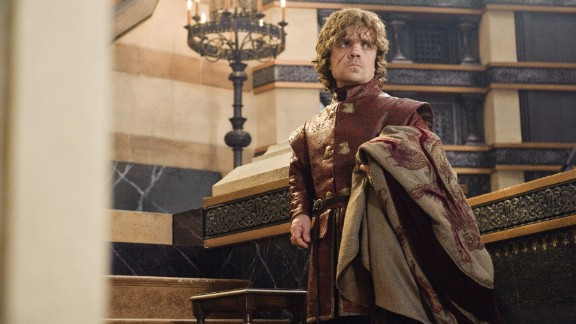 "An Outstanding Supporting Actor in a Drama Series nomination went to Tyrion Lannister, aka Peter Dinklage of ""Game of Thrones."" He will compete against Jim Carter (""Downton Abbey""), Josh Charles (""The Good Wife""), Mandy Patinkin (""Homeland""), Aaron Paul (""Breaking Bad"") and Jon Voight (""Ray Donovan"")."