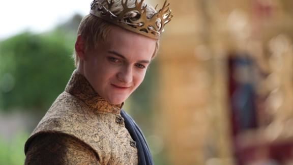 During his brief time on the Iron Throne, King Joffrey Baratheon (Jack Gleeson) managed to make enemies of just about everyone he met, including members of his own family. But who hates him enough to try to do him in at his own wedding?