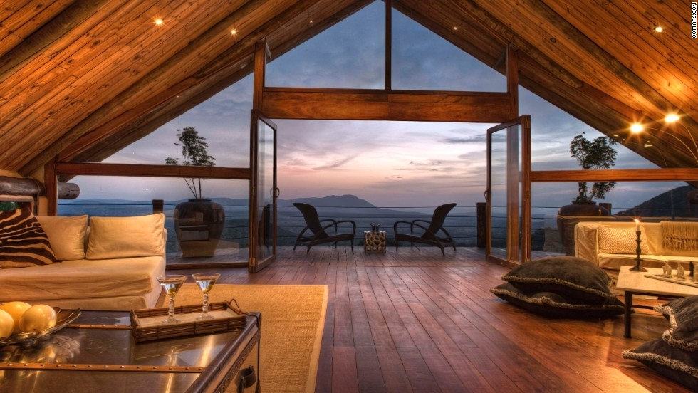 & Africau0027s most luxurious safaris | CNN Travel