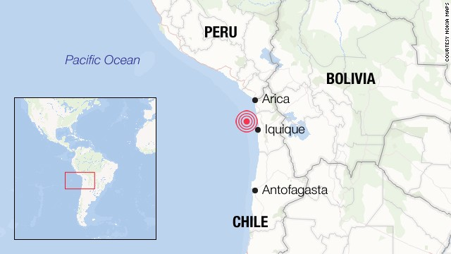 Chile quake this was big but a bigger one awaits scientist says cnn chile faced emergency 39very gumiabroncs Images
