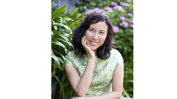 """""""I would like to have more people of color authors published, and more characters of color in young adult lit that are main characters,"""" said Cindy Pon, co-founder of Diversity in YA. """"That also gets them on the cover."""""""