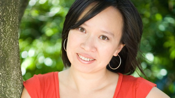 """""""I want writers to feel free to write stories they believe in and have their artistic expression put out there,"""" said Malinda Lo, author and co-founder of Diversity in YA."""