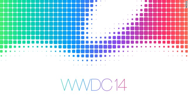 Apple's Worldwide Developers Conference, where the company unveils new features, begins June 2.