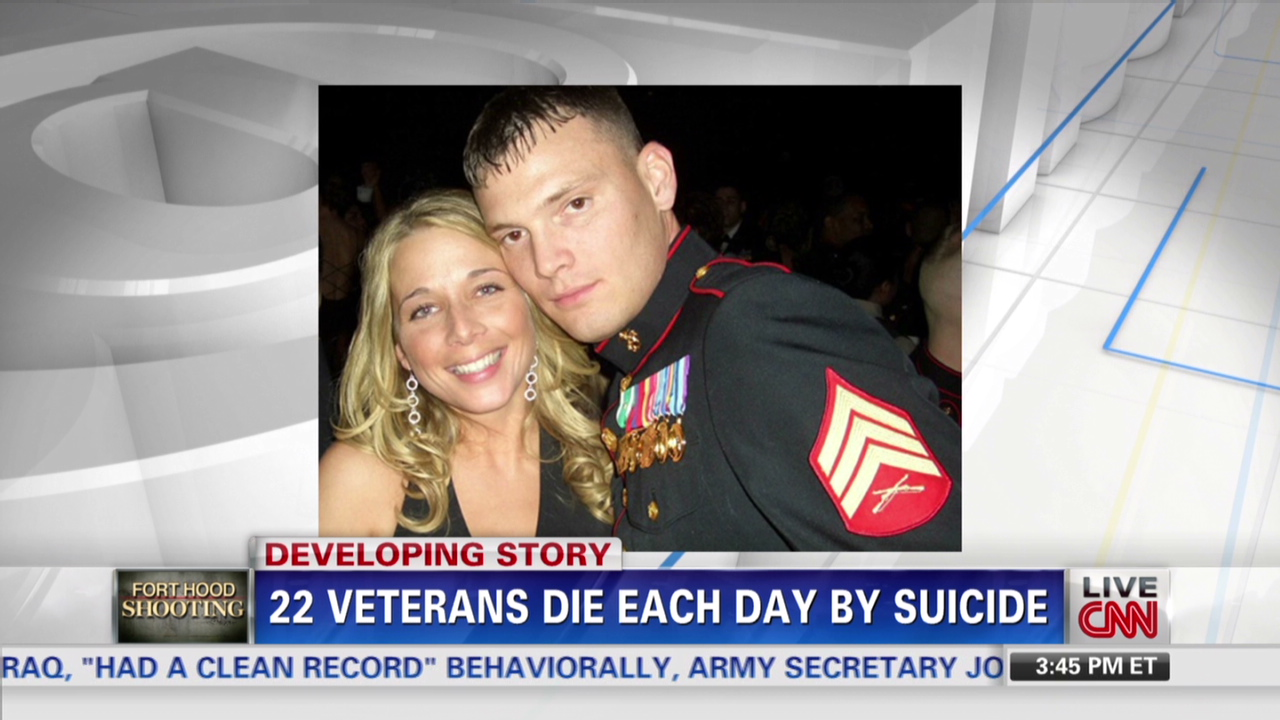With dating ptsd veteran a Dating Someone