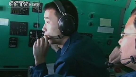 Smerconish China CCTV announcement pinger detection_00004110.jpg