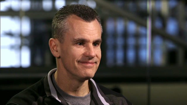Billy Donovan: Three times the charm?
