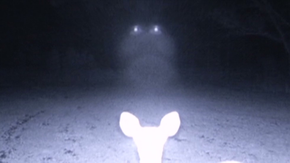 Mystery light sparks anxiety in Southern California - CNN Video