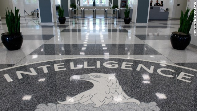 CIA apologizes to Senate for spying