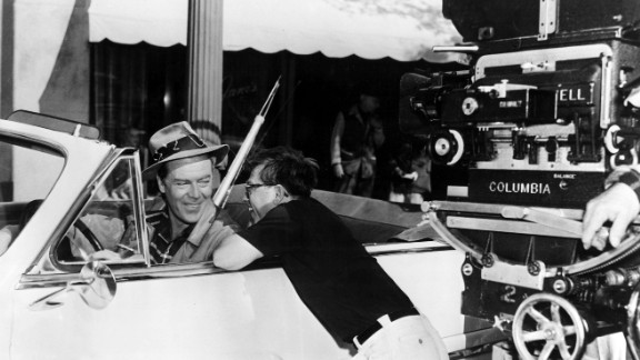 """Rooney made his directorial debut in 1951's """"My True Story."""""""
