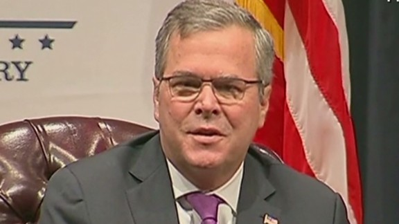 Newday King Jeb Bush immigration comment _00001914.jpg