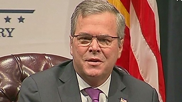 Bush: Illegal immigration is 'act of love'