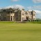 Golf Bucket List - Old Course, St Andrews 18th green and R&A clubhouse
