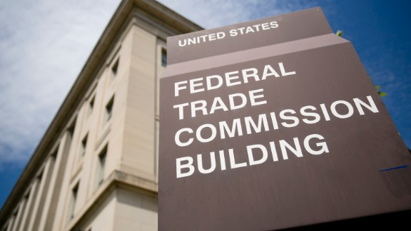 The Federal Trade Commission says a website harvested Facebook information to create 73 million sometimes unflattering profiles.
