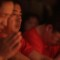 Beijing MH370 vigil cnn photo1