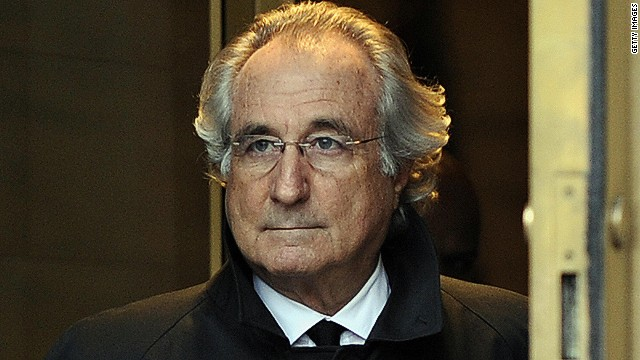 Although Bernard Madoff is the contemporary face of conmen in the US, con artistry is as old as the first human being.