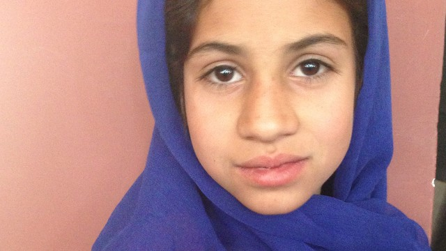 Afghanistan >> Afghan girl married at 6 to cover her father's debt - CNN
