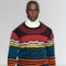 Laduma Ngxokolo knitwear Labo Ethnik Fashion Week Paris