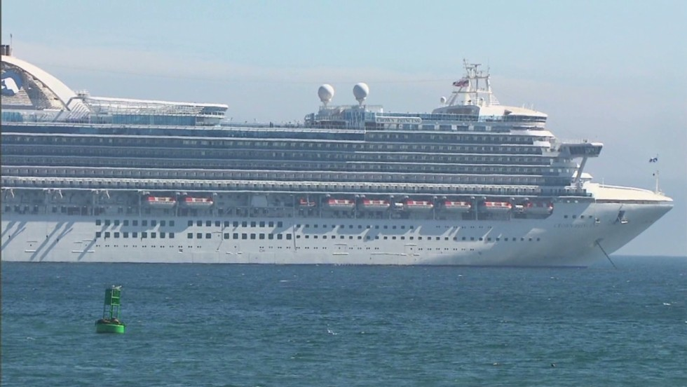 Stomach Illness On Cruise Ship May Be Linked To Norovirus CNN - Cruise ship norovirus