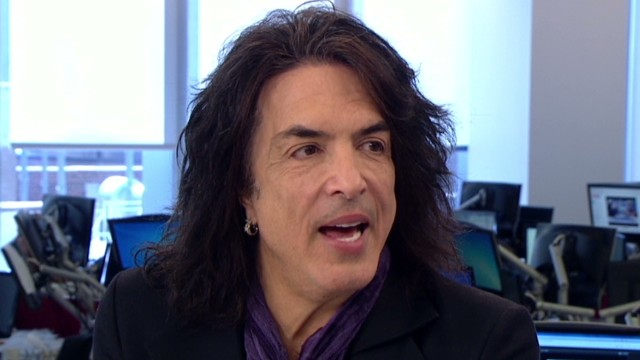 KISS livid at Rock and Roll Hall of Fame