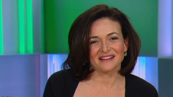 Lead intv Sandberg lean in women graduates government nsa facebook_00040106.jpg