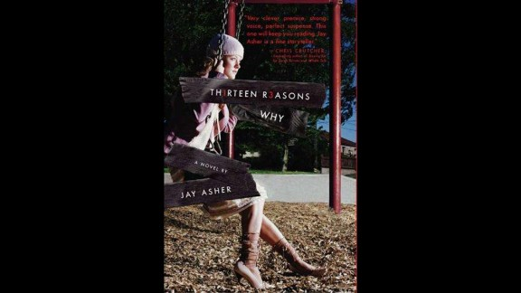 """A story that involves suicide, drugs, alcohol and sexual assault  drew a passionate set of fans to Jay Asher's """"Thirteen Reasons Why"""" -- and made it a constant target of censorship attempts."""
