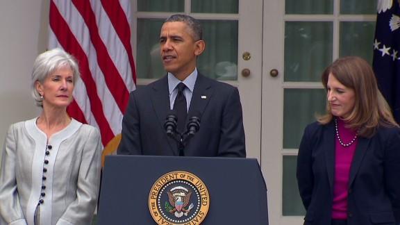 bts obama sebelius resignation announcement _00004907.jpg