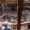 Shakespeare birthday Globe