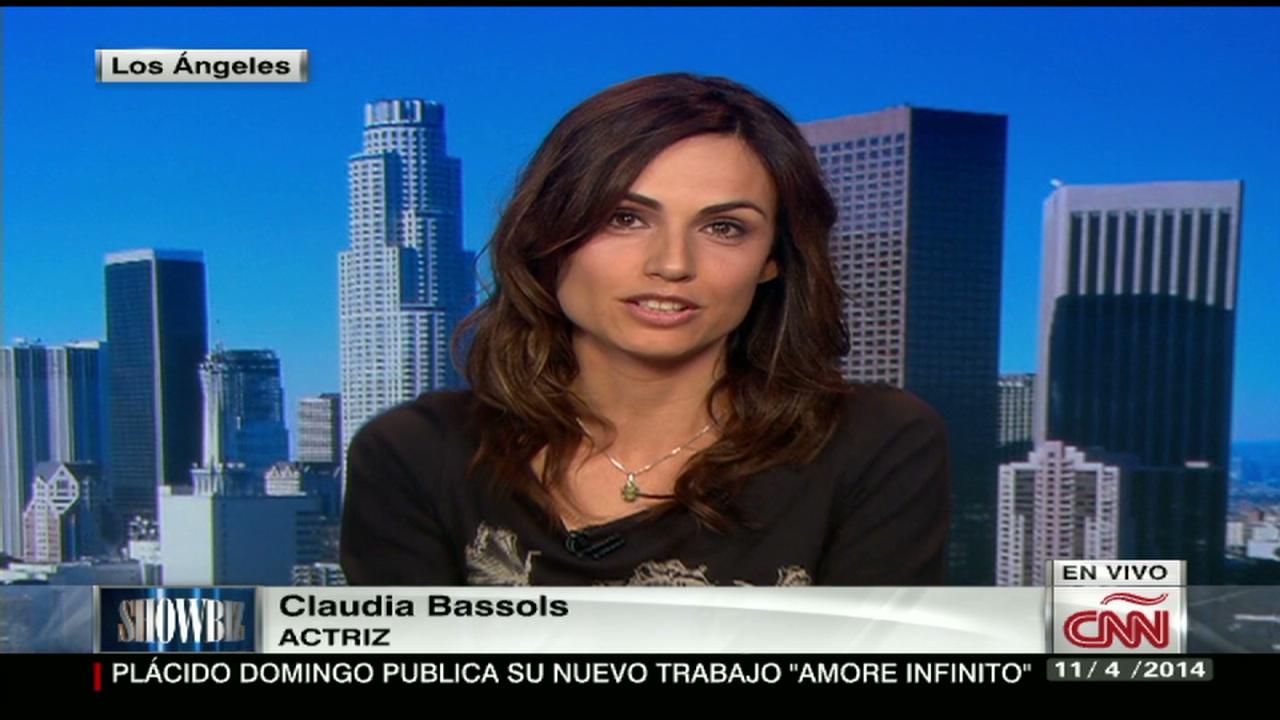 Claudia Bassols Nude Photos 73