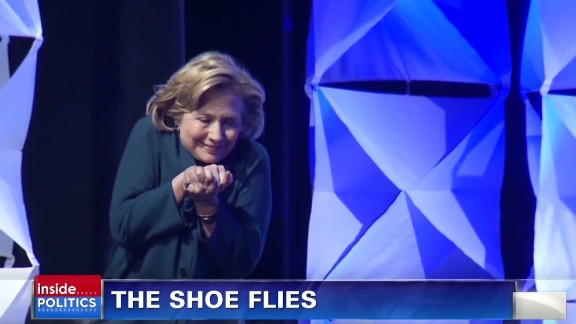 """IP Hillary: the shoe, the book & """"thinking"""" about it_00023510.jpg"""