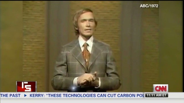 Dick Cavett: Colbert and Late Night TV
