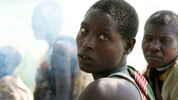The Hadza value equality highly, recognizing no official leaders. Hadza women have a great amount of autonomy and participate equally in decision making with men.
